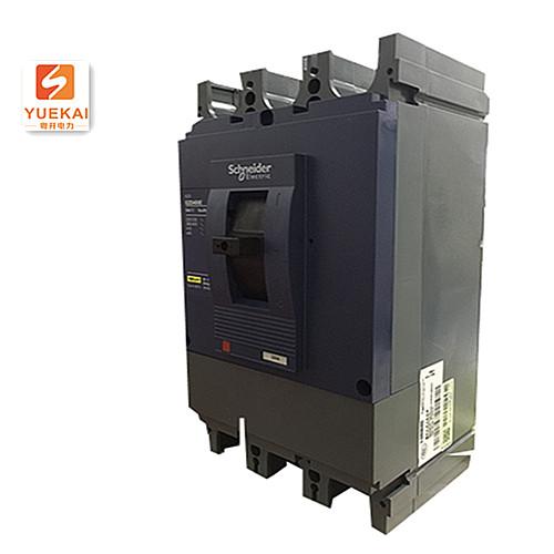 施耐德 EZD400E3320K 塑壳断路器
