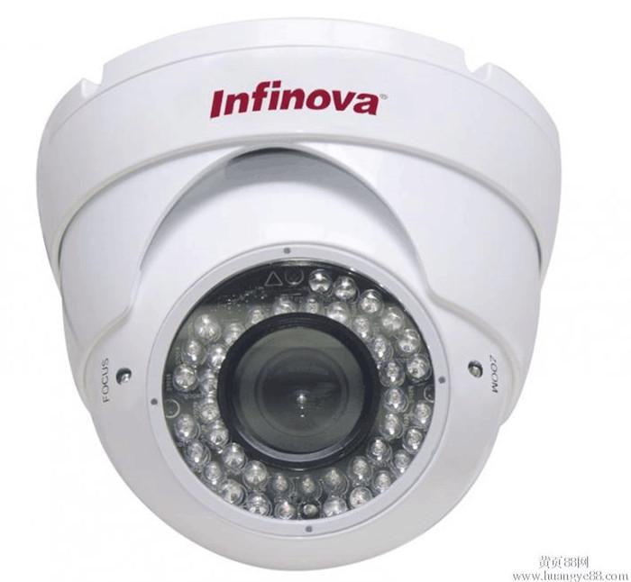 高清数字监控摄像机