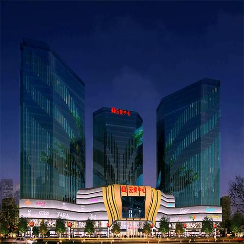 云南LED广告牌