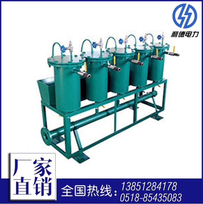 组合式取样冷却器