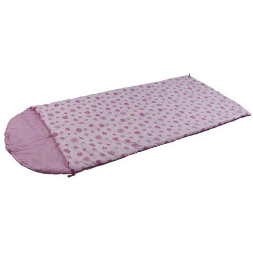 信封式睡袋