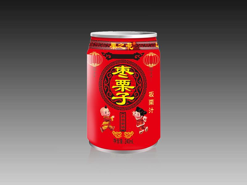 枣栗子饮料