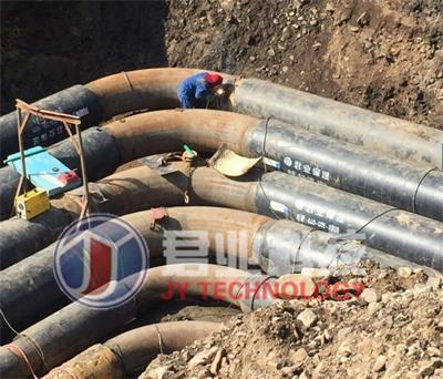 唐山热力总公司供热管网
