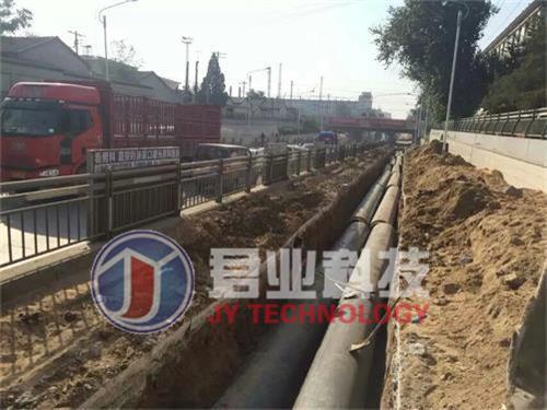 内蒙古第一机械集团建设项目