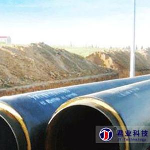 北京城建施工现场