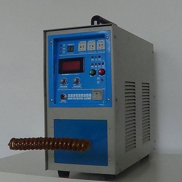 16KW高频雷竞技注册器