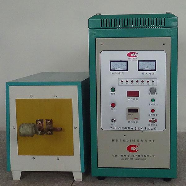中频淬火设备怎么样 超科电子 中频感应淬火设备