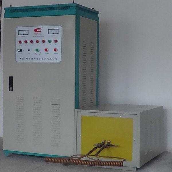 120KW超音频注册器