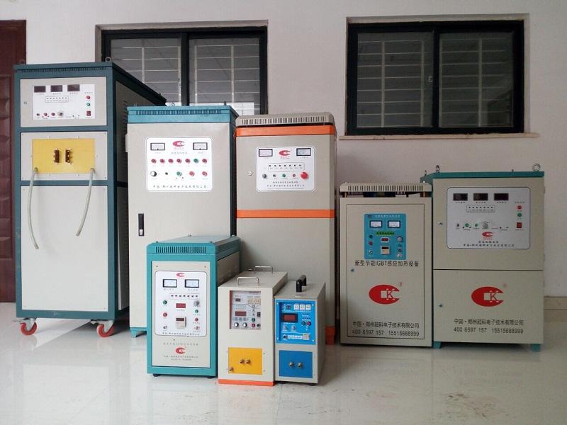 河南中频淬火设备