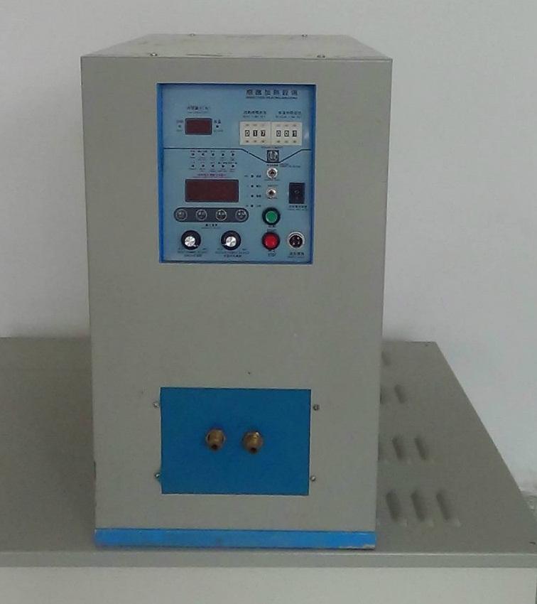 截齿焊接高频钎焊机