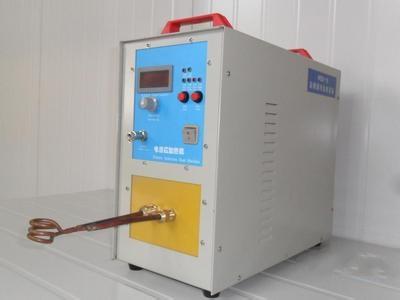 高频焊缝加热机