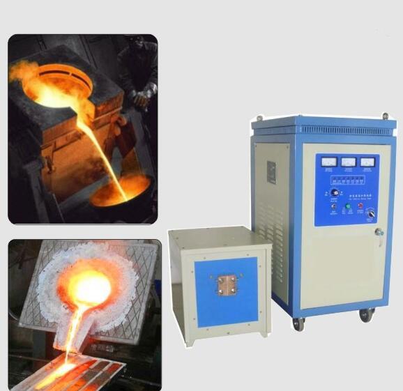 圆钢锻造热处理设备