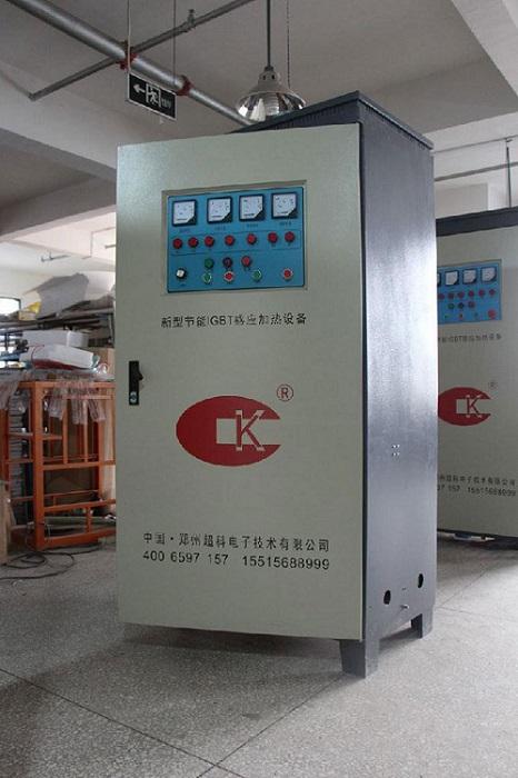 中频透热炉设备价格