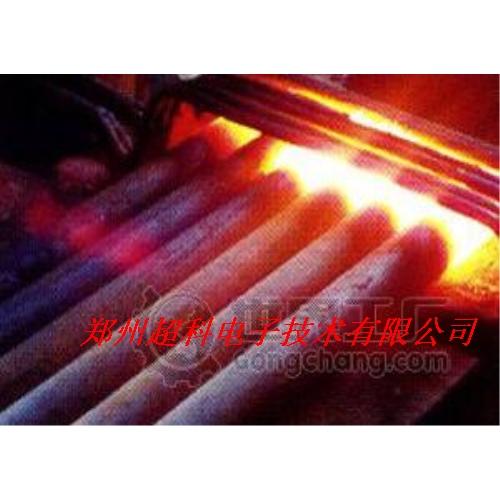 中频感应加热设备 摩配件锻造炉
