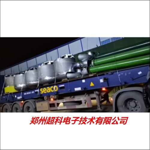 发往日本的raybet32力导航炉今日已抵达港口