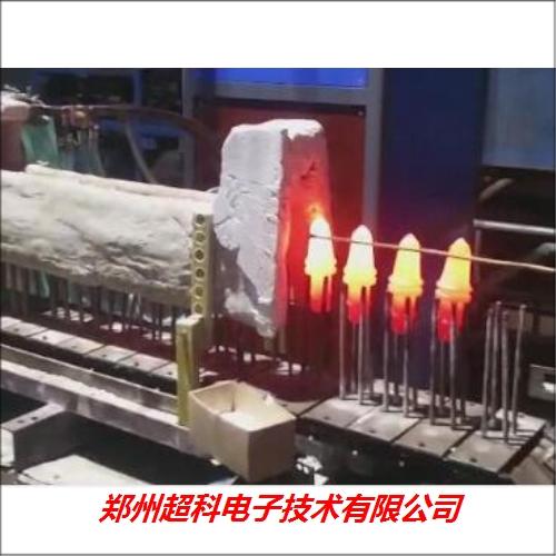 硬质合金钻头 钎头 截齿焊接专用高频焊接机