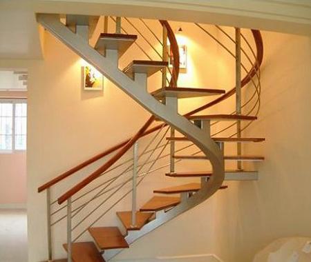 旋转楼梯厂家