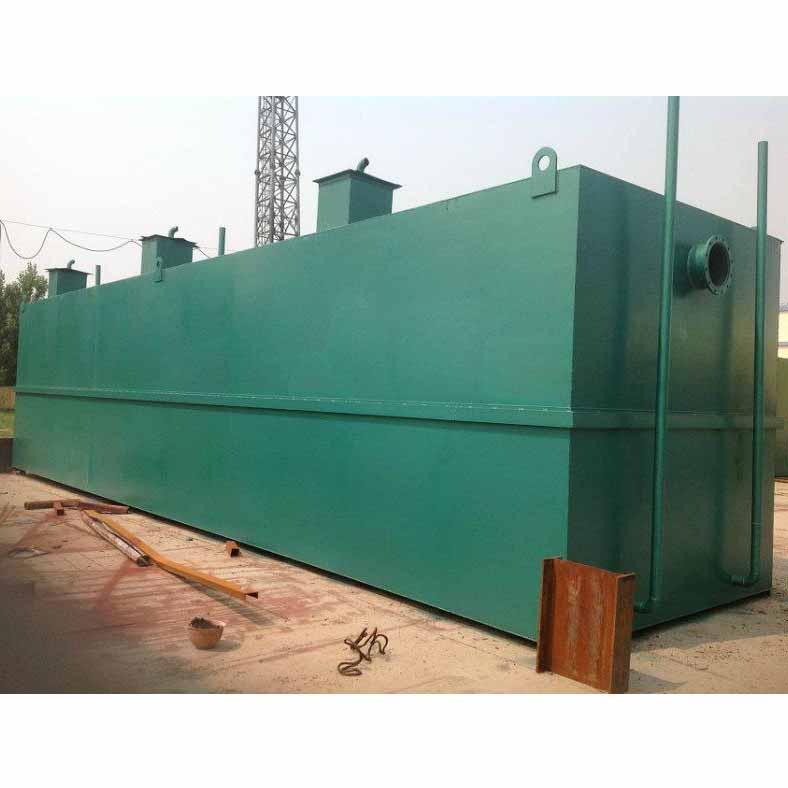 贵州一体化污水处理设备