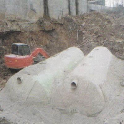 贵州玻璃钢化粪池公司
