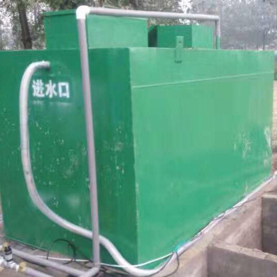 贵州污水处理项目