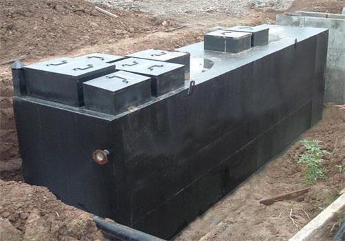 贵阳农村污水处理设备