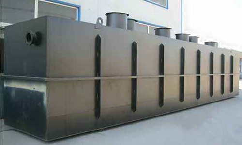 安顺洗车场污水处理设备