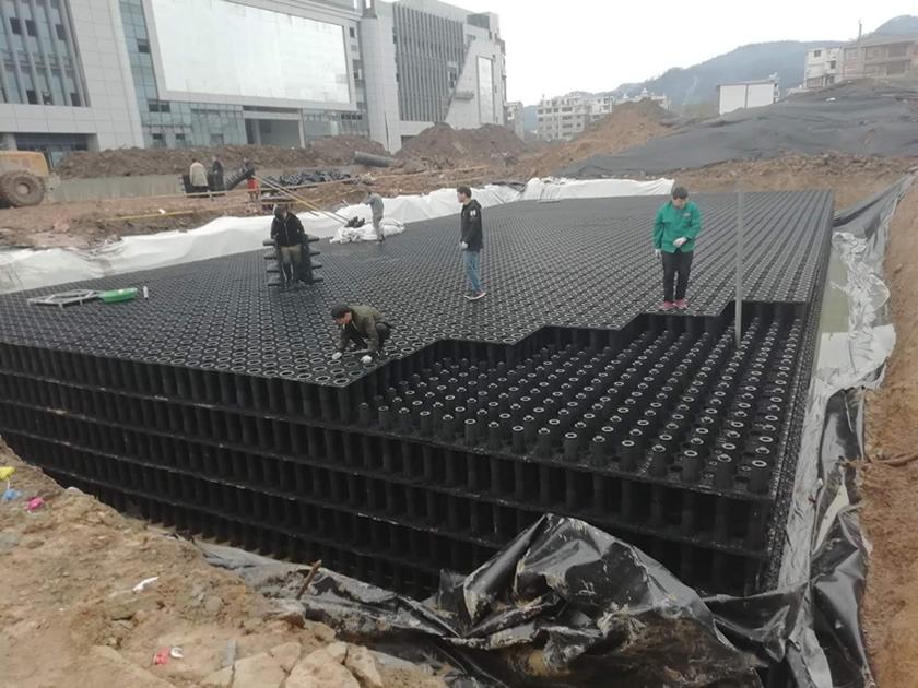 雨水收集厂家