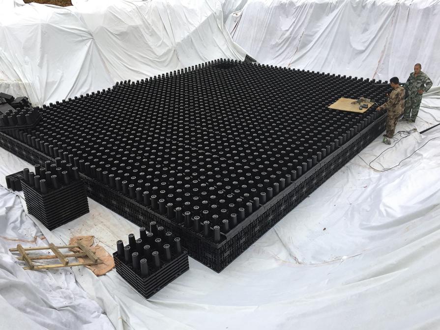 贵州雨水收集厂家