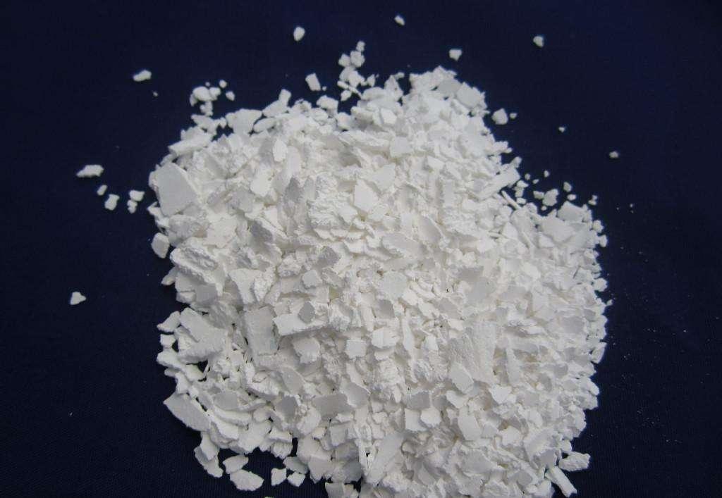 甘肃二水氯化钙