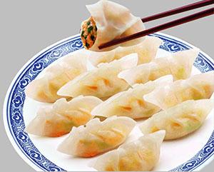 手抓饼厂家出售水饺