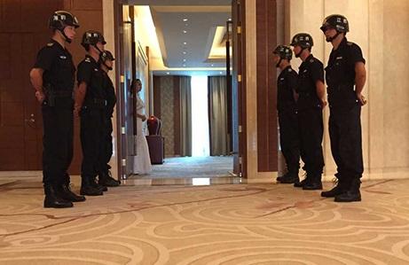 重庆保安公司