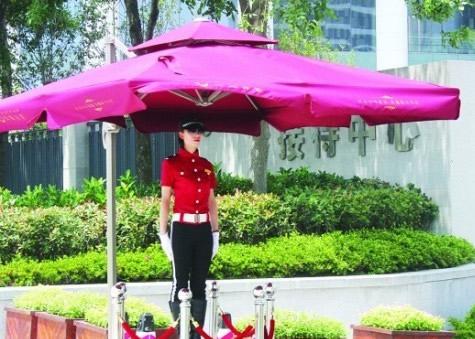 重庆联军保安服务有限公司