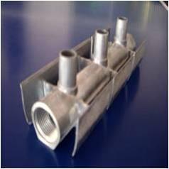 天津金屬散熱器