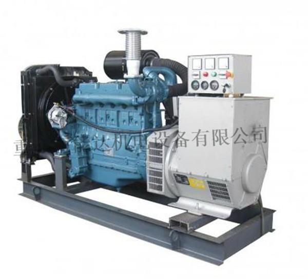 重庆发电机回收价格