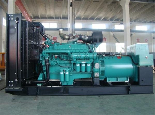发电机回收厂