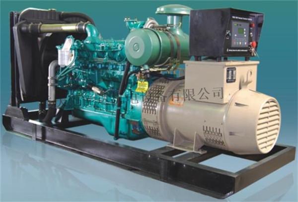 重庆发电机维修价格