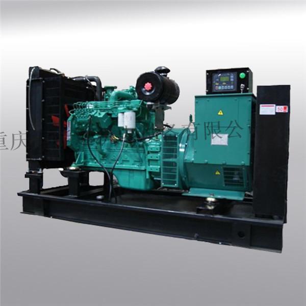 潍柴发电机