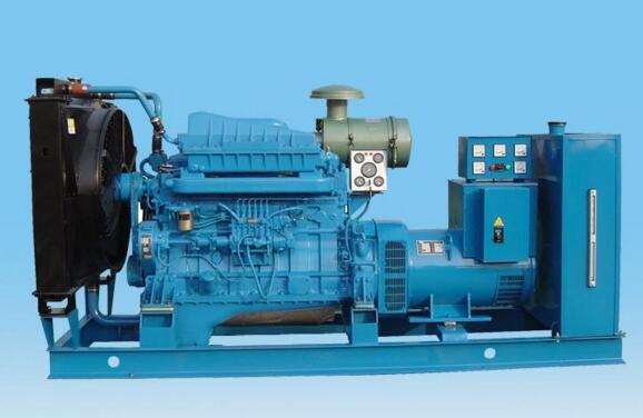 璧山发电机回收