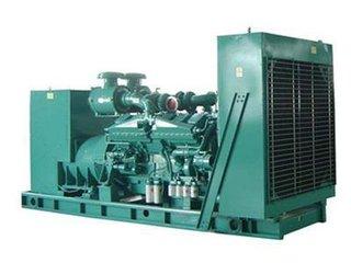 西藏发电机出租