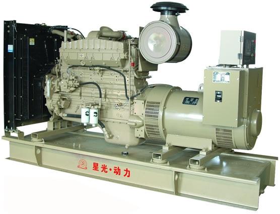 四川发电机组租赁