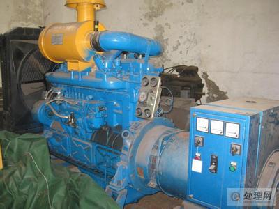 湖南发电机组回收