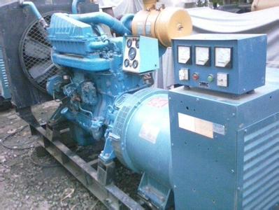 贵州发电机组回收