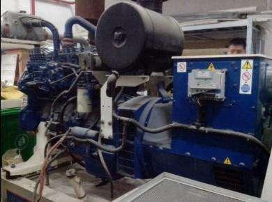 重庆旧发电机回收公司