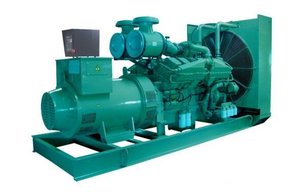 重庆柴油发电机组保养