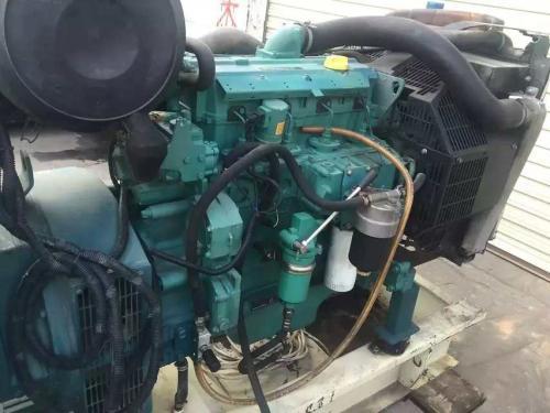 重庆二手发电机回收
