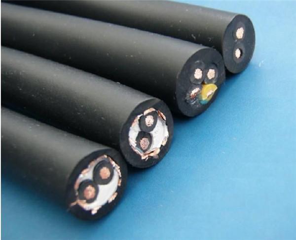 硅橡胶电缆生产厂家
