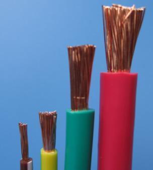 四川硅橡胶电缆