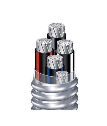 四川稀土铝合金电缆