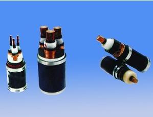 四川高压电缆生产厂家