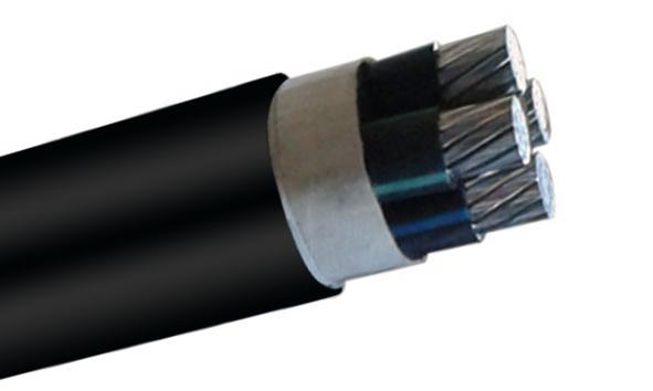 四川铝合金电缆